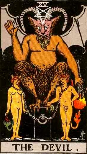 Devil 15